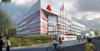 Axalta Breaks Ground on Asia Pacific Technology Center in Shanghai