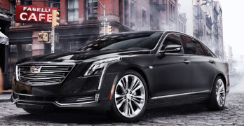 Cadillac to Launch Aluminum Collision Repair Network