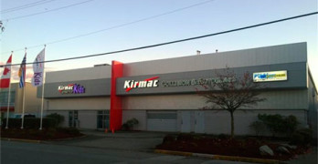 Kirmac Opens Newest Location in Richmond, B.C.