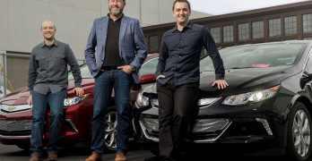 General Motors Invests $500 Million in Lyft