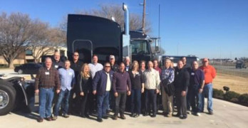 Axalta Holds Commercial Transportation Business Council Meeting