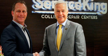 Service King Promotes Mission 2 Hire to US Department of Labor and VETS Program