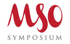 MSO Symposium Agenda Announced