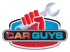 Car Guys Collision Repair logo