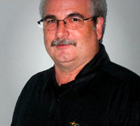Gordon Michael Joins Spanesi Americas as Technical Training Instructor