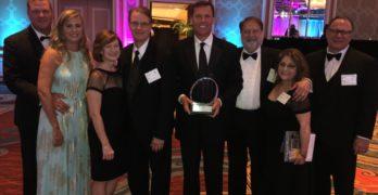 Caliber Collision CEO Steve Grimshaw Named Southwest Entrepreneur of the Year