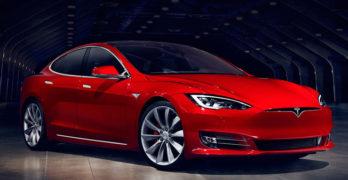 Tesla on Autopilot Involved in Fatal Crash