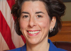 Rhode Island Governor Vetoes Rental Car Unfair Claims Practices Legislation