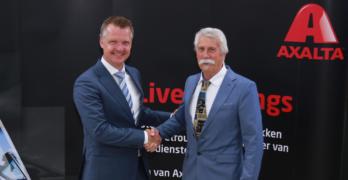 Axalta Acquires Netherlands Distributor Geeraets Autolak