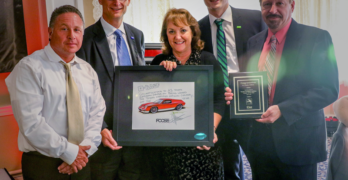 A-1 Toyota Named Certified Collision Center of the Year