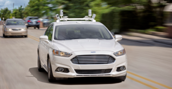 Ford Announces Plans for Fully-Autonomous Vehicle in 2021