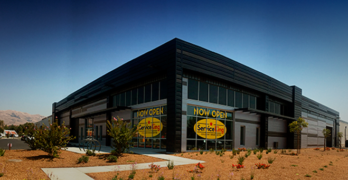 Service King Unveils 70,000 Square Foot Collision Repair Center in California