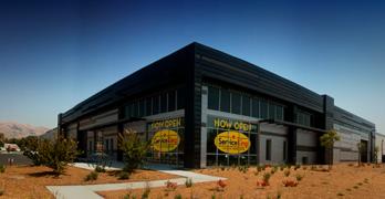 Service King Unveils 70,000 Square Foot Collision Repair Center in California