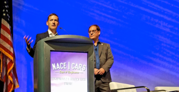 ASA and the Auto Alliance Hosted Third Technology and Telematics Forum at NACE | CARS