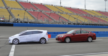 AAA Tests Show Automatic Emergency Braking Systems Vary Significantly
