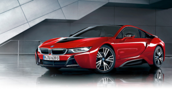 Axalta Receives BMW Approval for Spies Hecker and Standox in EMEA
