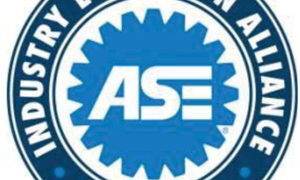 ASE Industry Education Alliance Recognizes Outstanding Instructors