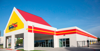 Service King Opens 35th Collision Repair Center in Dallas-Fort Worth Market