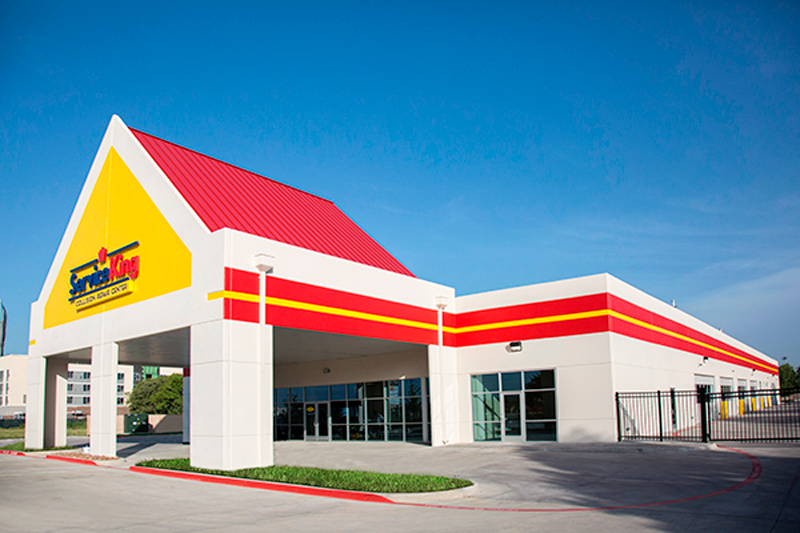 Service King of The Colony is 22,800 sq. ft. and is located at 5270 Memorial Drive in The Colony, Texas. The Colony is one of the fastest-growing cities across the state of Texas.