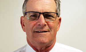 Fix Auto Australia Appoints Terry Feehan to Head Australia Operations