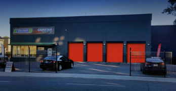 CARSTAR Canada Adds Express Collision Repair Center in Ottawa
