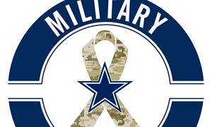 Dallas Cowboys and Caliber Collision Announce Long-Term Partnership to Host Military Combine