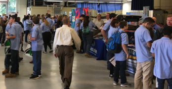 Collision Repair Education Foundation Career Fairs Scheduled in Atlanta and Columbus