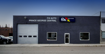 Fix Auto Canada Adds Collision Repair Center to Network in British Columbia