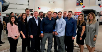 Fix Auto Canada Opens New Collision Repair Center in Quebec