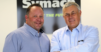 Chad Seelye Appointed US Vice President for Symach