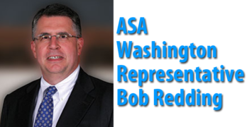 ASA Washington Representative Details Possible Impacts on Industry from Leadership Change in Washington