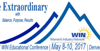 WIN Conference Scheduled for May 8-10 in Denver