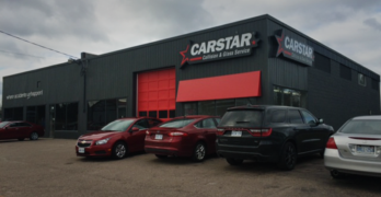 CARSTAR Announces Staff Promotions, Adds Collision Repair Center to Network in Ontario