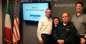 Spanesi Americas Adds Specialized Products Supply as Distributor in Colorado