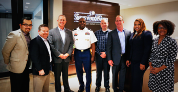 Service King Hosts U.S. Army, Department of Defense to Promote Mission 2 Hire