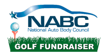 Registration Now Open for April 6th NABC Regional Golf Fundraiser in Dallas, Texas