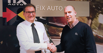 Fix Auto UK Signs New Contract with Co-op Insurance