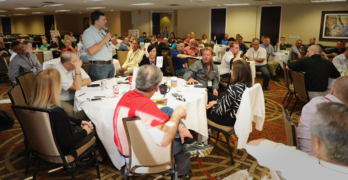 Record Turnout for Refinish Distributors Alliance Spring Conference