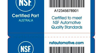 NSF Certifies More Than 340 Collision Repair Parts for Australian Market, Introduces Recycler Certification