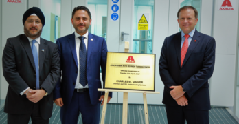 Axalta Opens Regional Auto Refinish Training Centre in Dubai