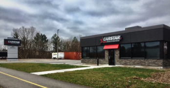 CARSTAR Adds Center to Collision Repair Network in  Ontario, Canada
