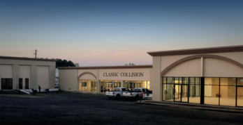 Classic Collision Opens 19th Georgia Location