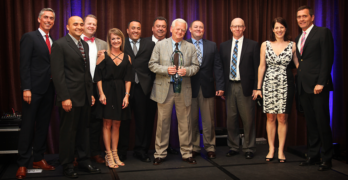 BASF Names Distributor of the Year