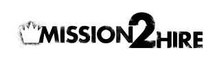 Service King Mission 2 Hire logo