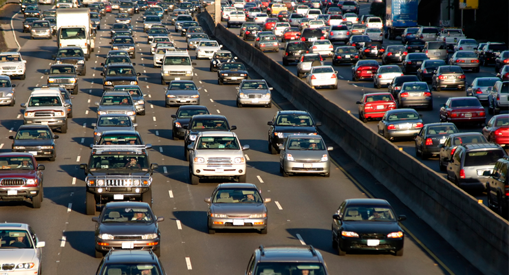 Traffic Volume