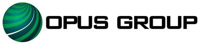Opus Group logo