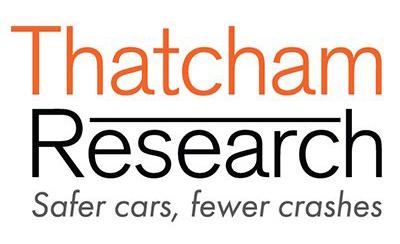 Thatcham Research logo