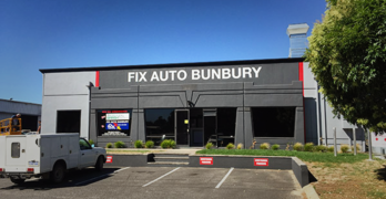 Fix Auto Australia Adds Collision Repair Center to Network in Burnbury