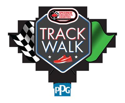PPG Track Walk