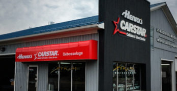 CARSTAR Canada Adds Collision Repair Center to Network in New Brunswick